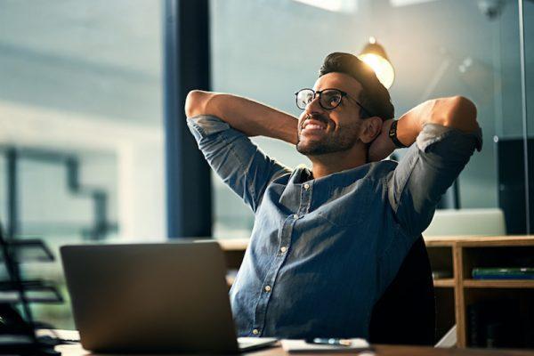 Mit den richtigen Tipps dem akuten Stress Herr werden.