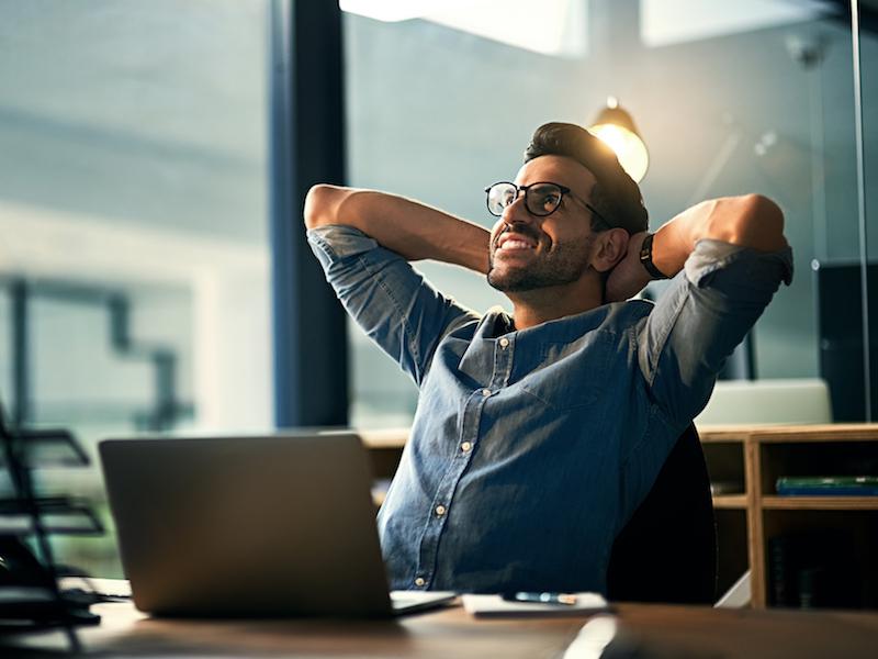5 wirkungsvolle Tipps gegen akuten Stress