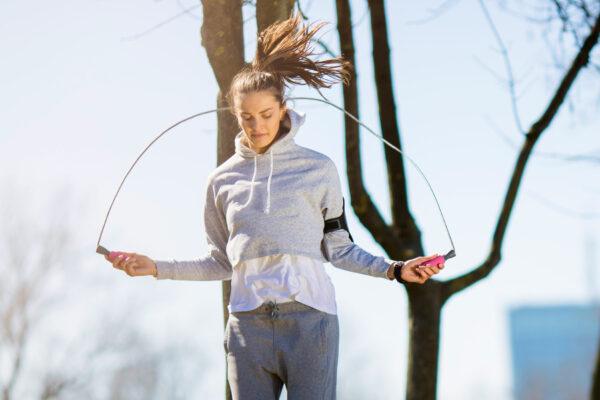 Faszientraining hält deine Faszien elastisch.