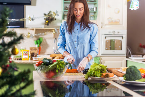 So kommst du mit weniger Kalorien durch den Advent – 5 Tipps für eine schlanke Weihnachtszeit.