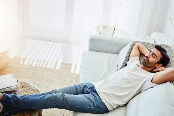 Stressmanagement: Mit diesen Tipps hat akuter Stress keine Chance.