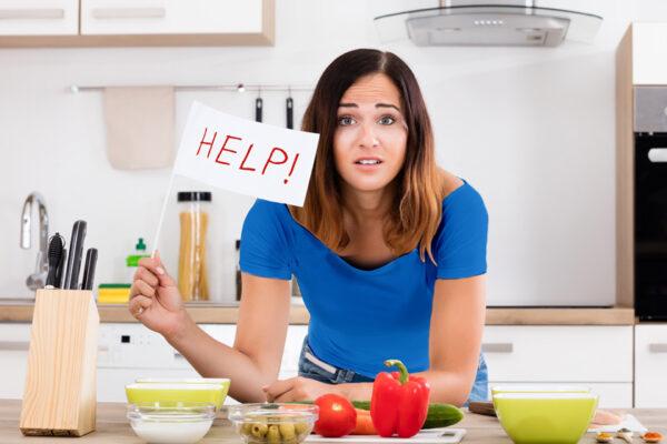 Mit diesen Tipps behältst du deine Motivation und setzt deinen Diätplan erfolgreich um.