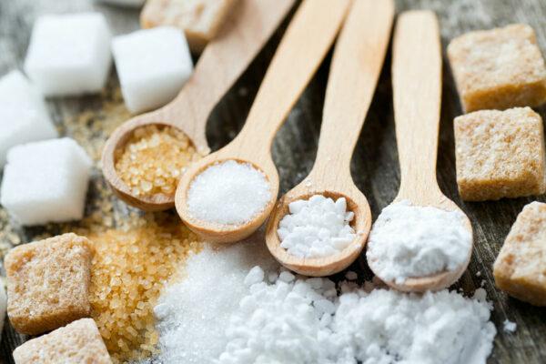 Entdecke und vermeide versteckten Zucker für dein Leben ohne Zucker.