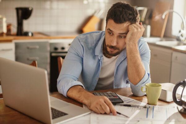 Wende diese 5 Methoden an, um stressfrei zu leben.