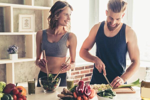 Vegane Proteinquellen sorgen für Abwechslung in der Sporternährung.