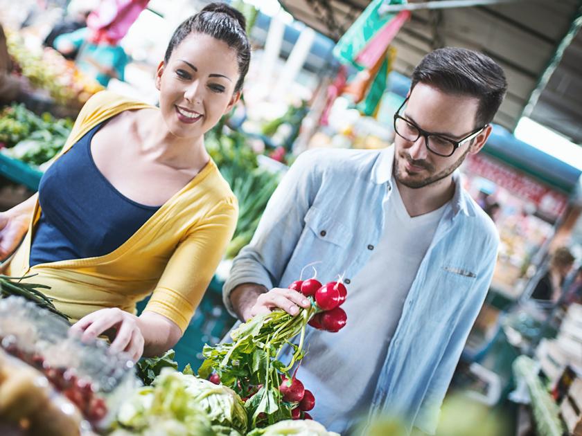 Saisonales und regionales Superfood ist der perfekte Helfer im Kampf gegen die Frühjahrsmüdigkeit.