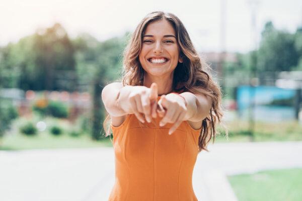 Kleine Veränderungen in deinem Alltag führen zu mehr Selbstliebe und Positivität in deinem Leben.