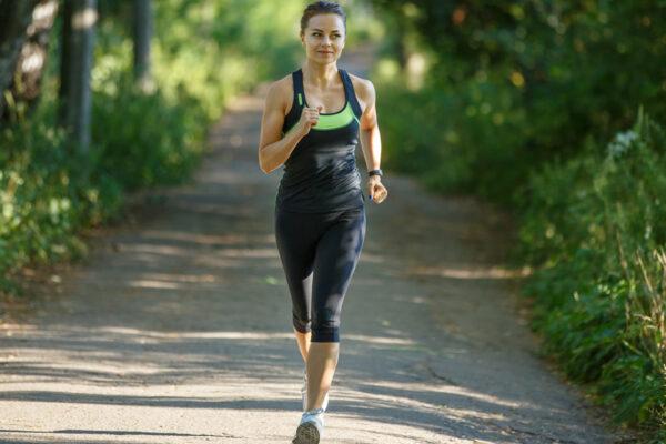 Joggen anfangen? Ja! Mit diesen 6 Tipps fällt der Einstieg zum regelmäßigen Laufen leichter.