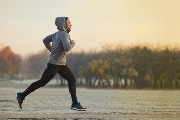 Vermeide diese 5 Fehler beim Lauftraining.