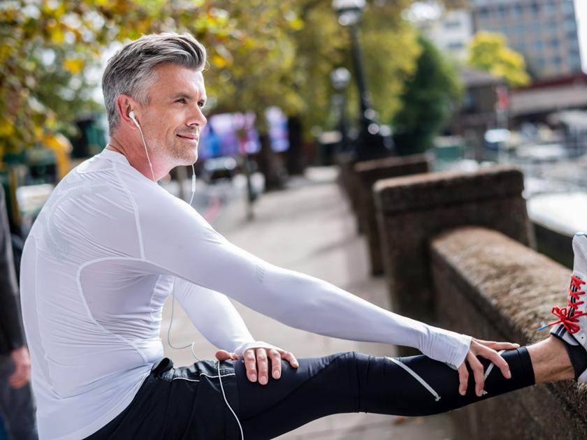 Mit Sport die Gehirnleistung steigern | go4health