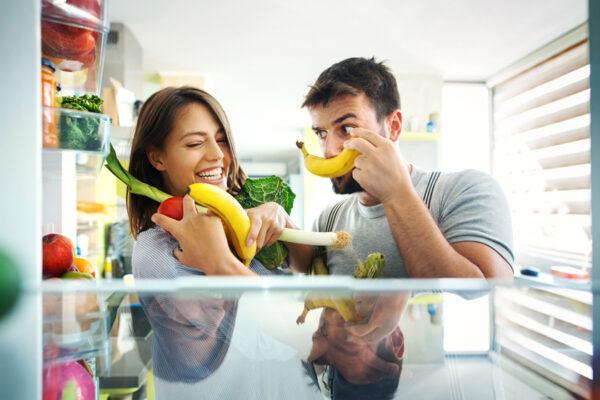 Mit Mood Food kommt gute Laune auf den Teller!