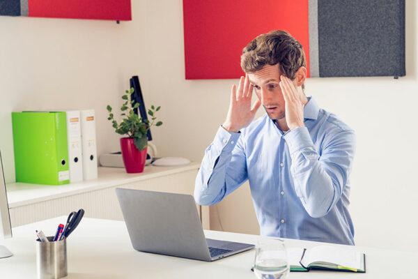 """Stressbewältigung ist wichtig, um langfristig gesund zu bleiben und einen """"kühlen Kopf"""" zu bewahren."""