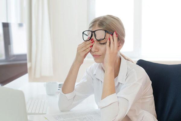 Mit dem richtigen Augentraining bekommst du starke Augen.