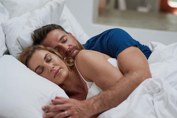 go4health gibt Tipps, wie du entspannt einschlafen kannst.