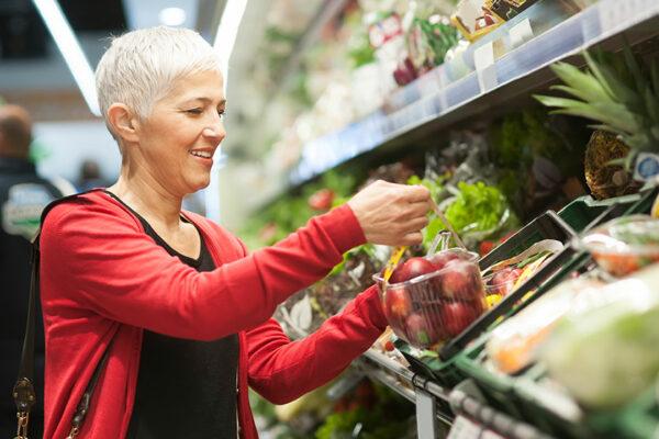 Greife als Typ-2-Diabetiker zu Lebensmitteln mit einem niedrigen glykämischen Index. Mit dieser Ernährungsform bleiben deine Blutzuckerwerte niedrig.