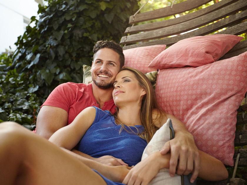 Urlaub zu Hause: Entspannen, wo es am schönsten ist!
