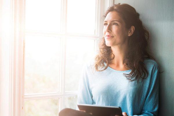 Achtsamkeitstraining verhilft dir zu mehr Ruhe und Gelassenheit im Alltag.