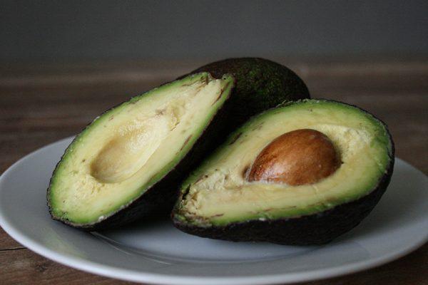 Avocados zum Abnehmen im Schlaf
