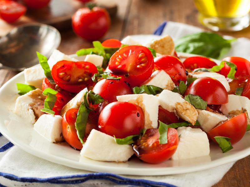 Sommerküche Für Gäste : Leichte sommergerichte gäste hähnchen mit gurken couscous leichte