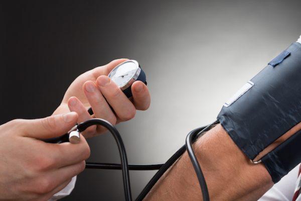 Eine go4health Übersicht zu Bluthochdruck und effektive Maßnahmen gegen Hypertonie.
