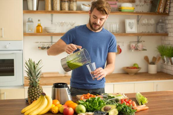Steigere deine Leistungsfähigkeit mit dem richtigen Essen vor dem Sport.