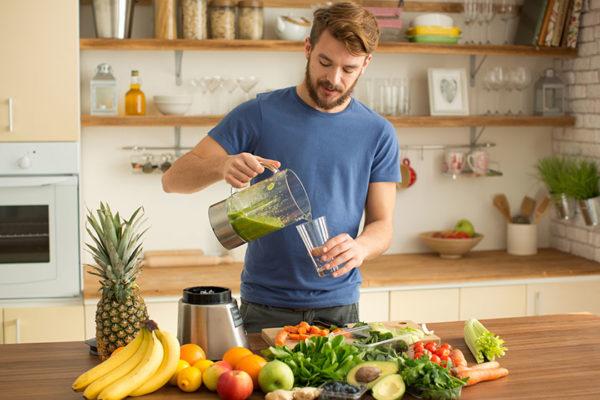 Post-Workout-Snacks liefern nach dem Training wichtige Nährstoffe.