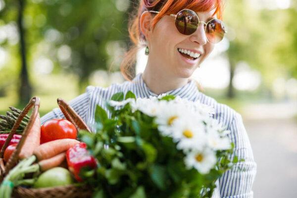 Mit diesen 3 go4health Tipps bekämpfst du die Müdigkeit im Frühjahr kulinarisch.