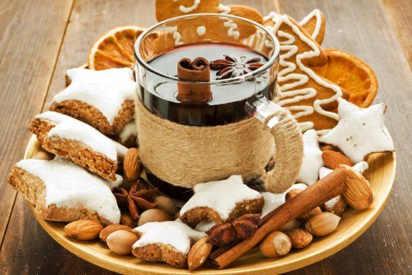 So kommst du mit weniger Kalorien durch den Advent - bei gleichem Genuss!