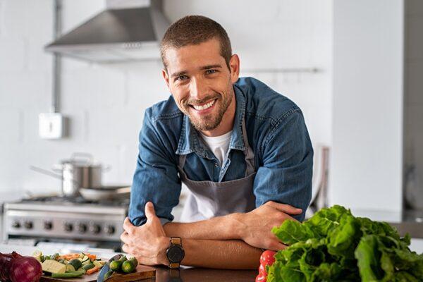 Gesundes Essen für die Arbeit und fürs Home-Office: Wir zeigen dir, wie's geht!