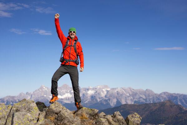 Motivation: Lass deinen Neujahrsvorsätzen konkrete Taten folgen, sodass sie zur Gewohnheit werden.