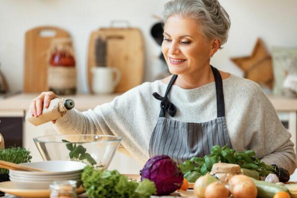 Ein gesunder Lebensstil hilft dir bei der Diabetes-Vorbeugung.