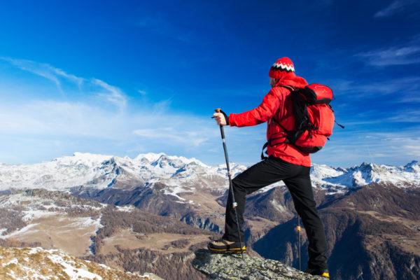 Regelmäßige Bewegung stimuliert die körpereigenen Immunzellen.