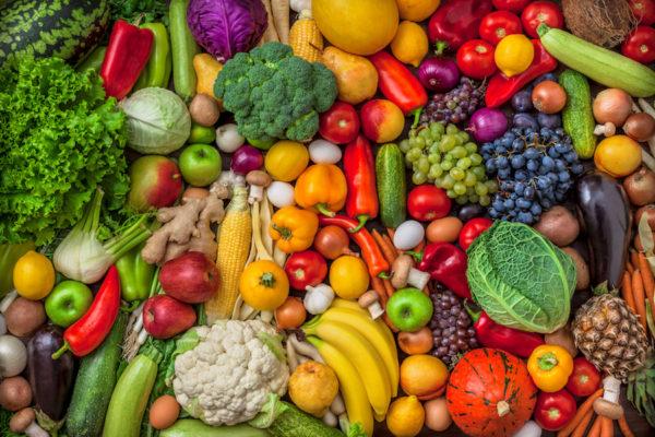 Entzündungshemmende Lebensmittel - das sind die Top 5.