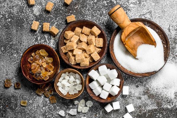 Ist Zucker ungesund?