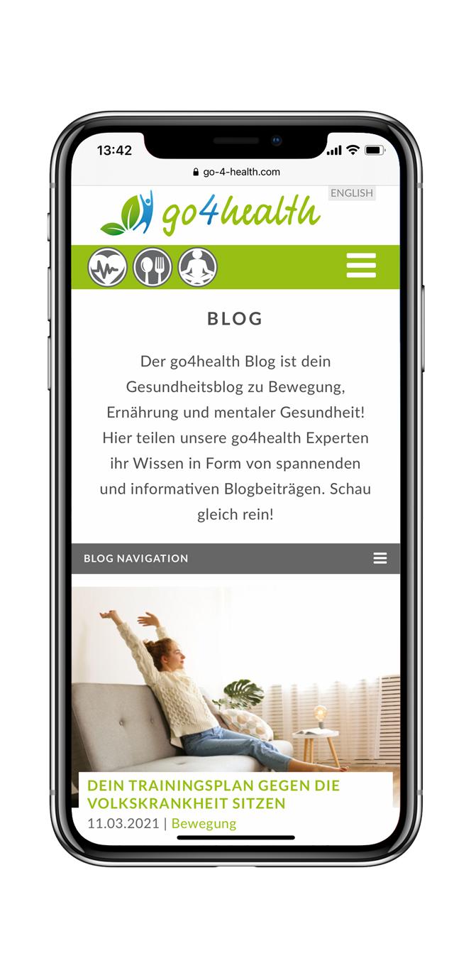 go4health Blog