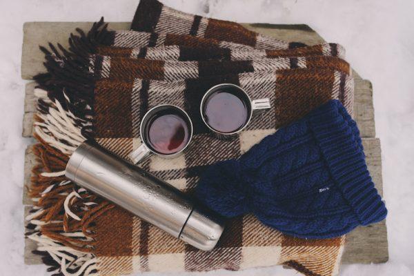 Tipps für winterliche Outdooraktivitäten.