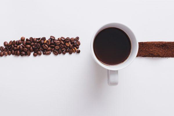 Achtsam Kaffee trinken