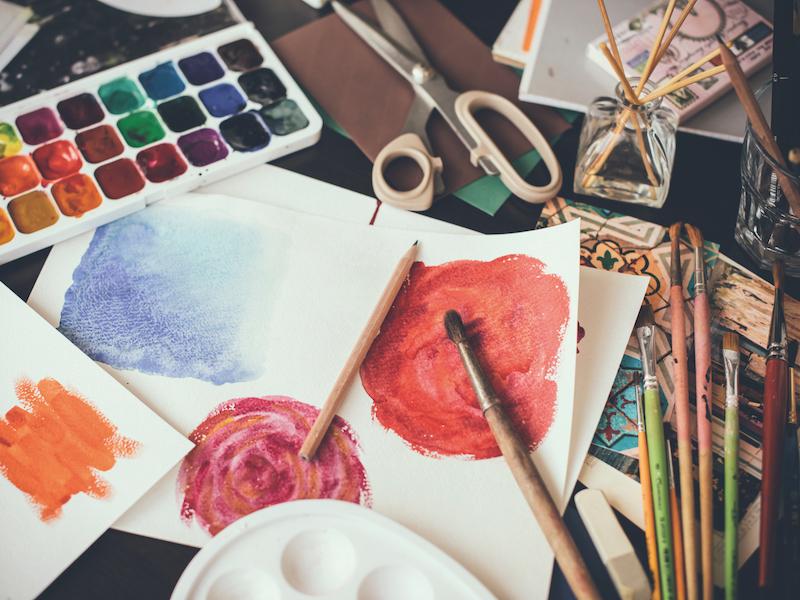 7 Wege, wie du Kreativität als Ressource nutzen kannst