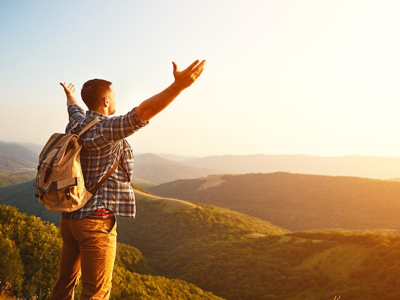5 Wege mentalen Ballast abzuwerfen