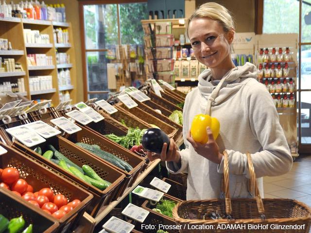 Mit gesunder Ernährung die Leistung steigern