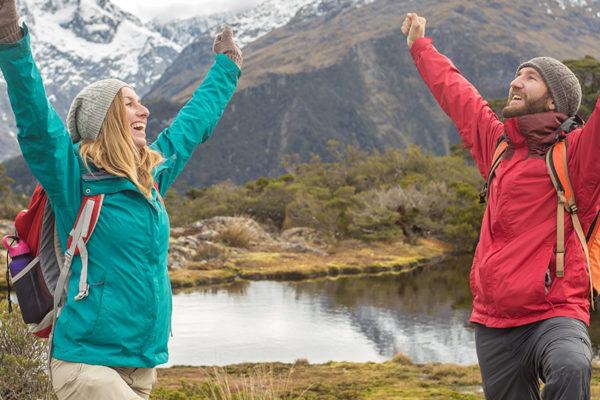 Selbstmotivation: Lass deinen Neujahrsvorsätzen konkrete Taten folgen, sodass sie zur Gewohnheit werden.