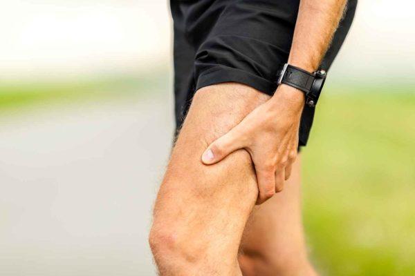 Muskelkater ganz einfach vorbeugen