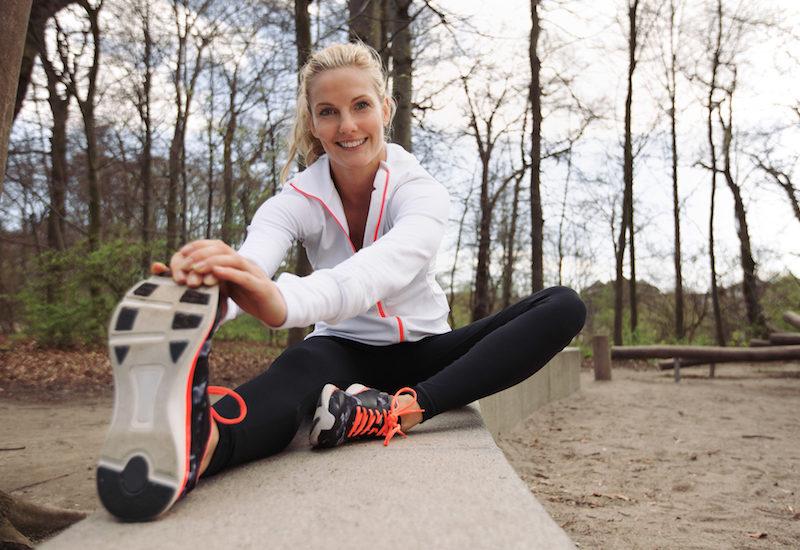 In 7 Schritten zum Sport motivieren