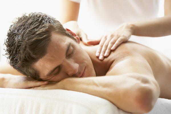 Regeneration, wie eine Massage, ist wichtig für Körper und Geist.