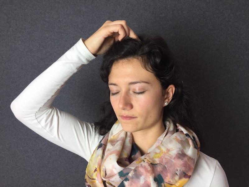 Akupressur als Entspannung: go4health gibt Tipps.