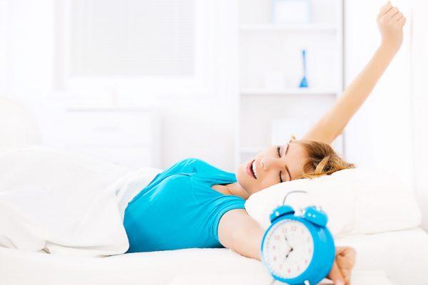 Mit diesen Tipps wirst du schneller wach!