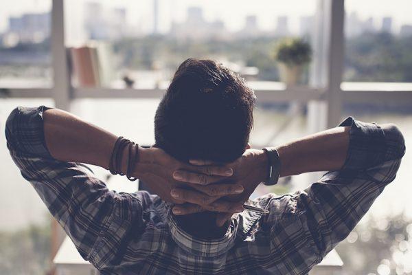 Ruhe finden kannst du schnell - go4health hilft dir dabei!