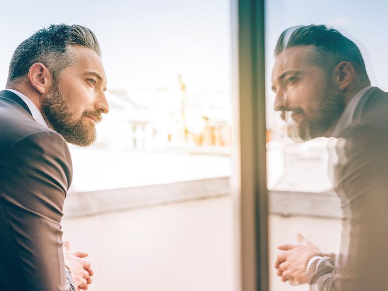 Selbstreflexion: Chance zum Wachstum