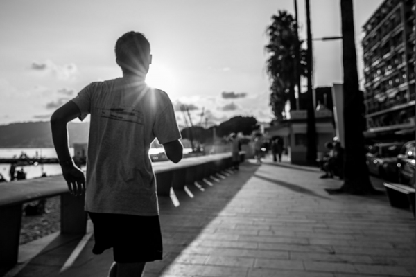 Die go4health Tipps für Sport im Sommer