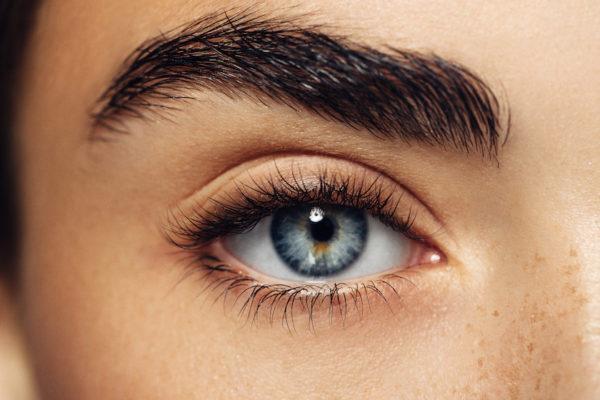 Starke Augen bekommst du mit dem richtigen Augentraining.